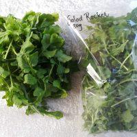 Salad Rocket 80g