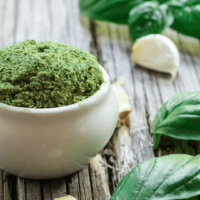 Basil Pesto 125ml